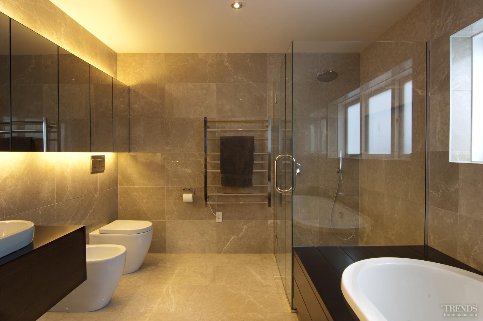 Spa like bathroom remodel by craig fafeita - Cool spa like bathroom designs ...