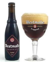 Westmalle dubbel1