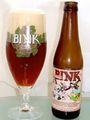 Bink bloesem