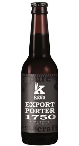 Kees 1750 export porter