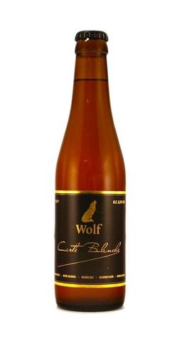 Wolf carte blanche