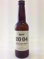 Brew by numbers 20 04 belgian pale