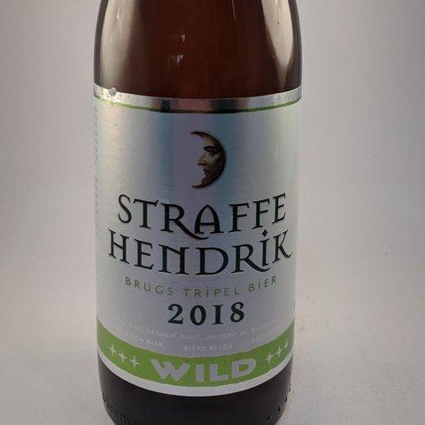 Straffe hendrik wild 2018