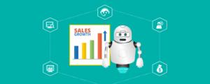 AI sales process