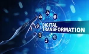 B2B Marketing Transformation