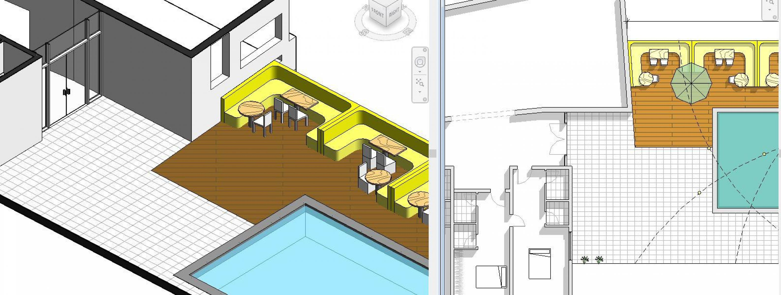BIM Modelling in Revit