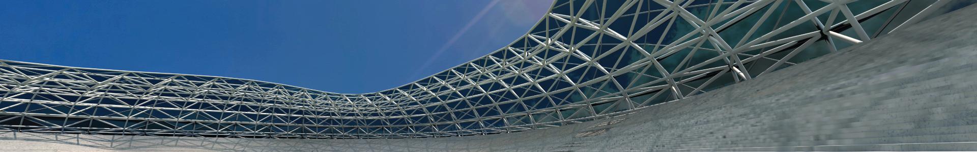 Parametric Stadium Bowl Generator