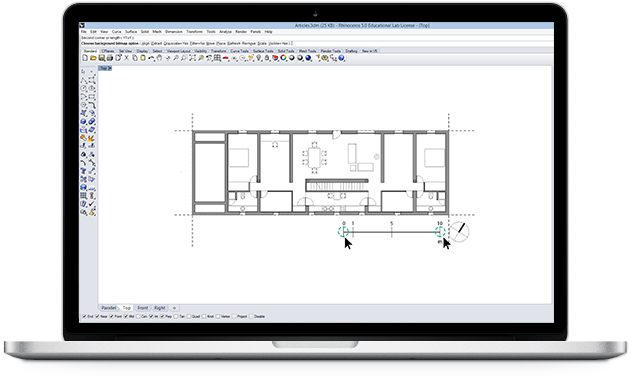 Convert Pdf Floor Plan To 3d Free Plan Buildings Using