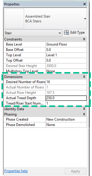 How To Create Code Compliant Stairs In Revit Archistar