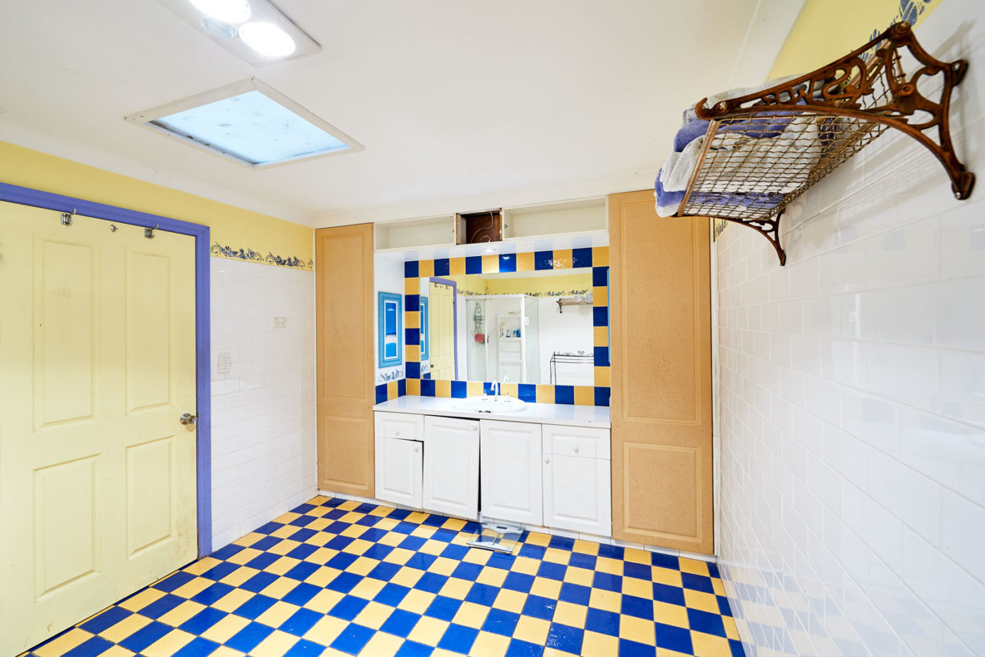 A Bathroom And Kitchen Transformation For 9000