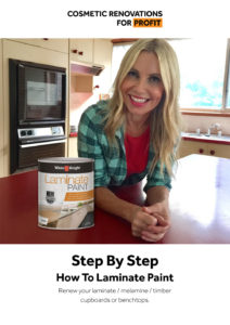 Step-By-Step-Laminate-Paint