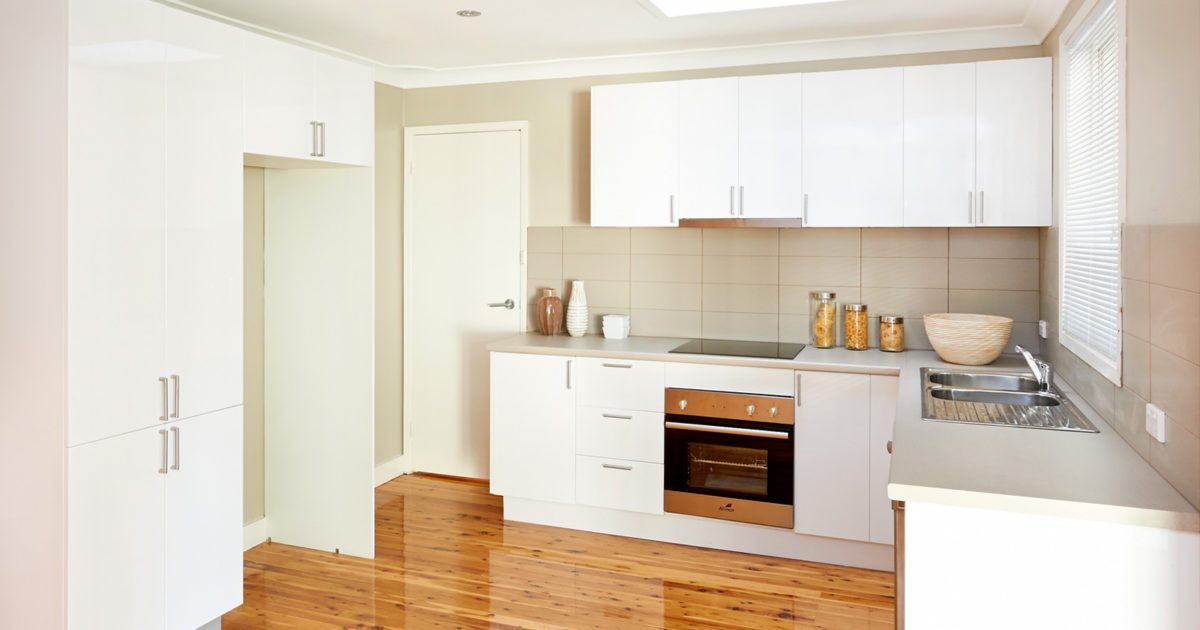 Renovating Your Kitchen On A Shoestring Budget