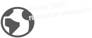 Join our 200k+ renovation community