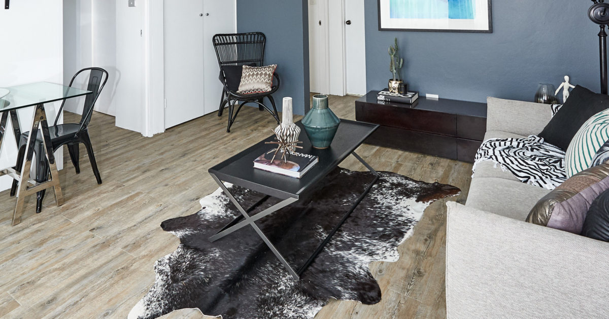 Cost Effectively Revamp Your Floor With Ease And In 1 Day