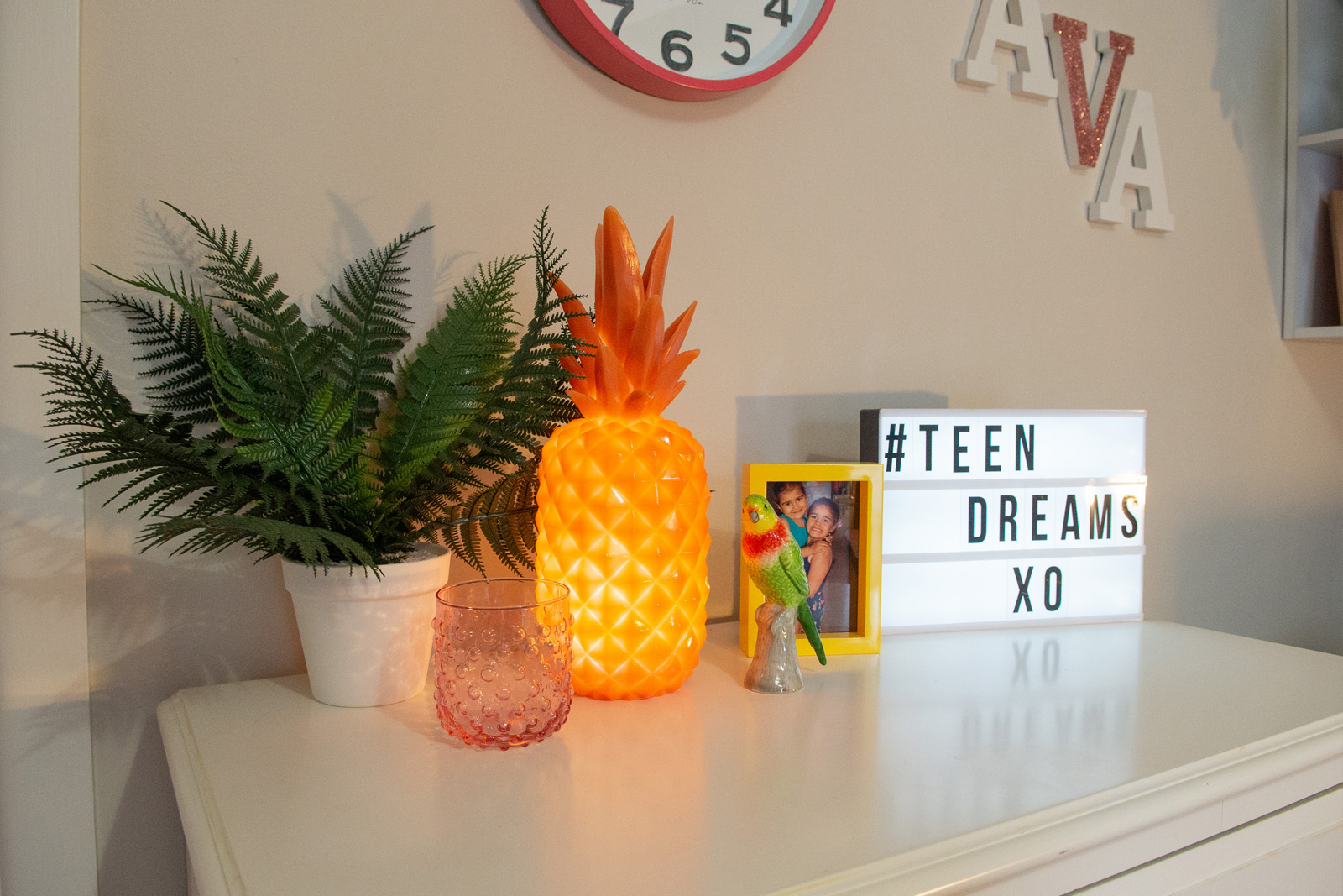 Cherie-Barber_Renovating-For-Profit_Tween-Bedroom_vingette-Ava