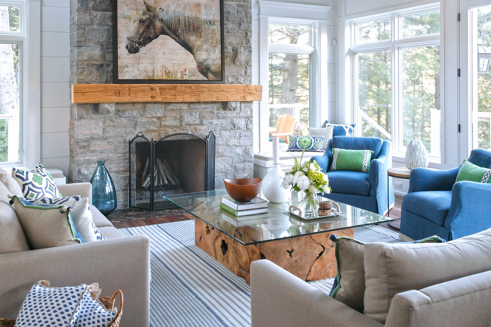 Learn How To Style Your Property With The Hamptons Style To Attract