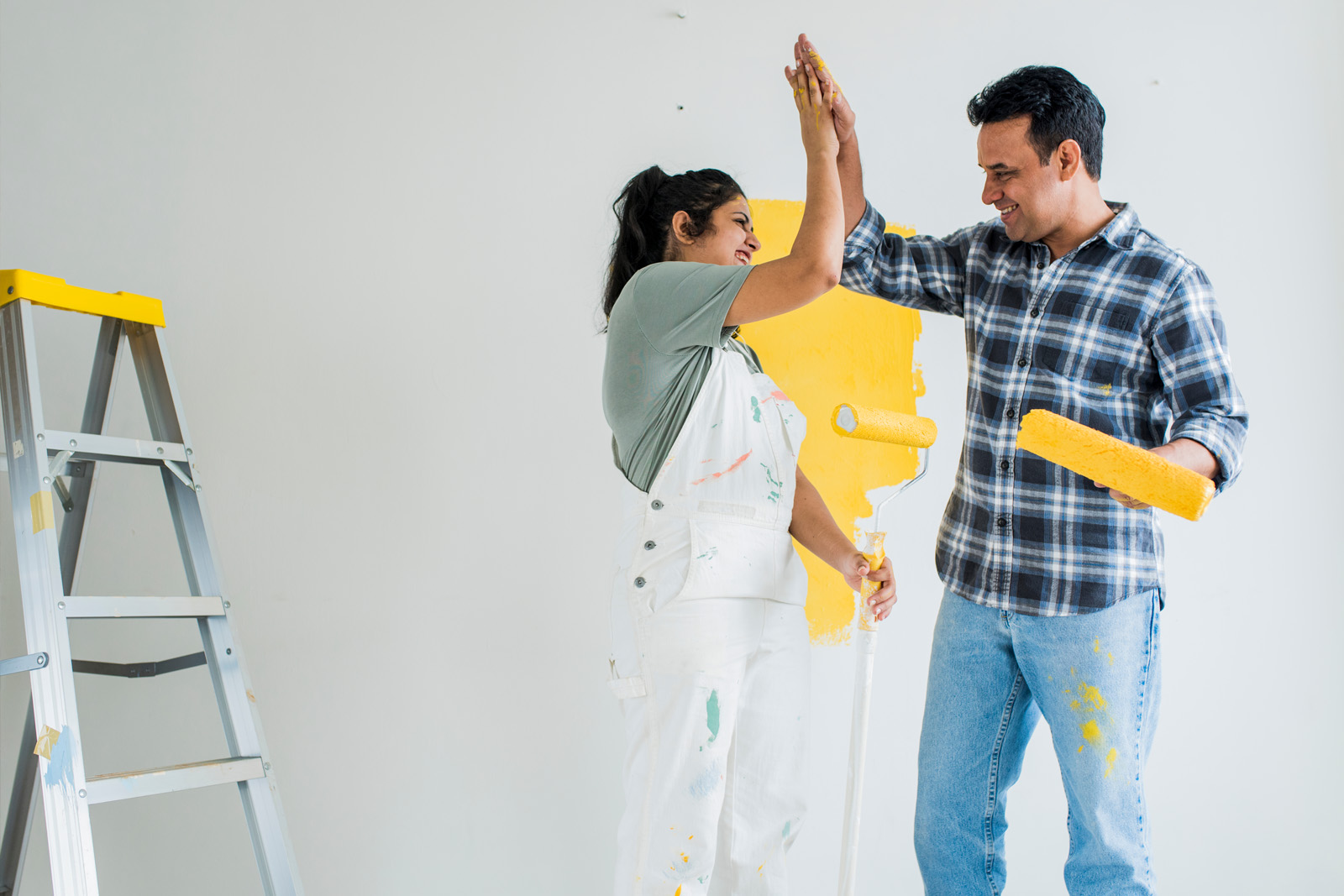Cherie-Barber_Renovating-For-Profit_ Rookie-Renovator-Mistakes_paint-couple