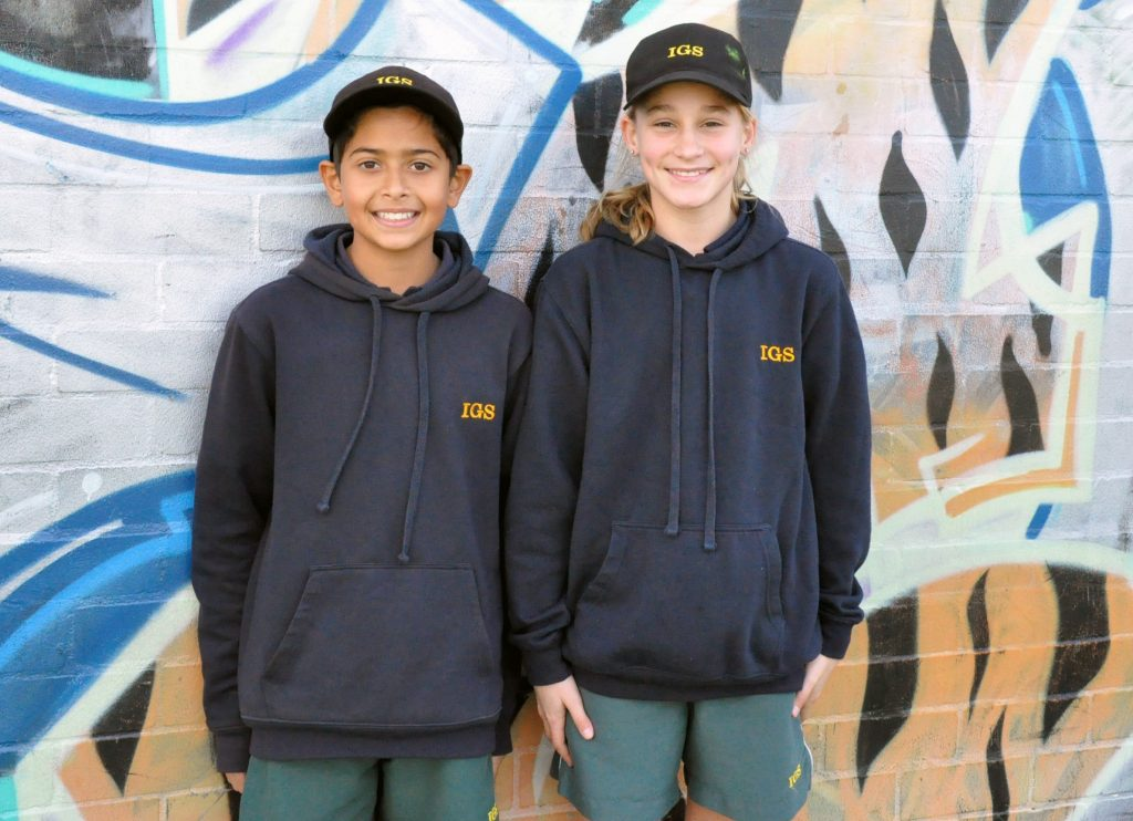 igs-primary-sports-leaders