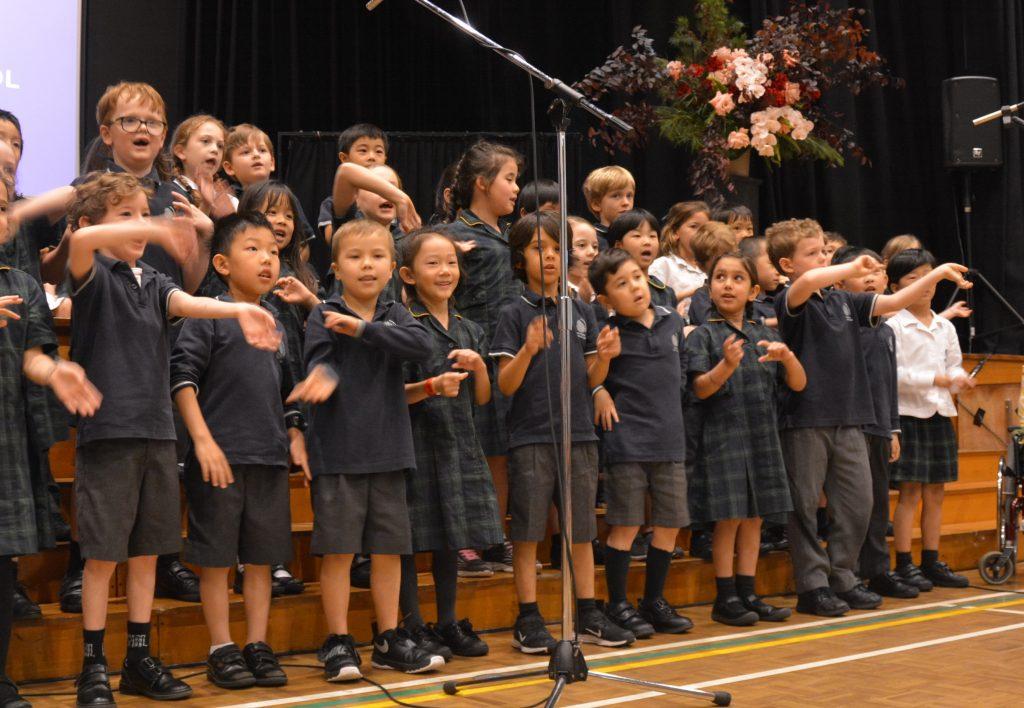 igs-kindergarten-year-2-assembly-performance-kindergarten
