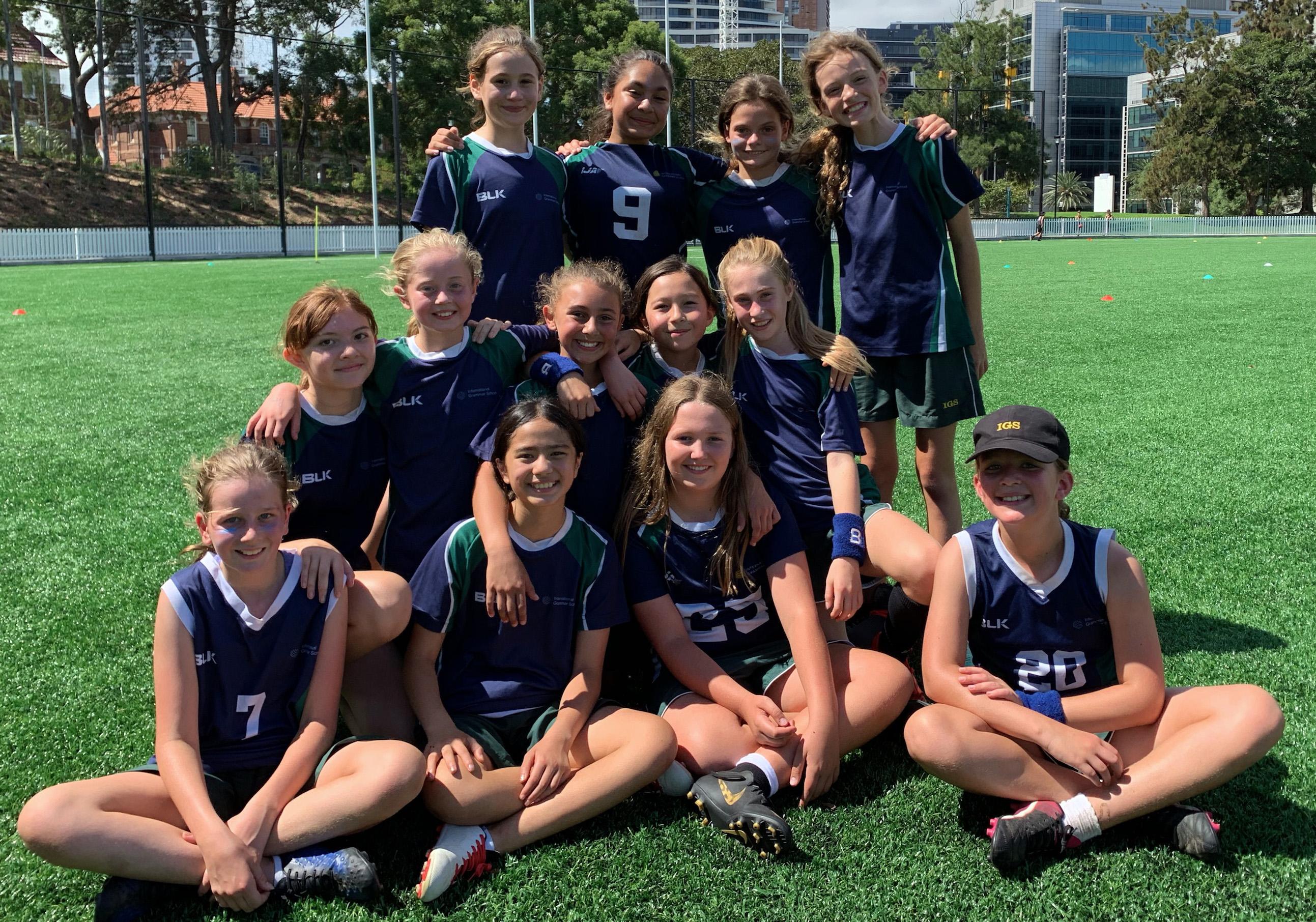 igs-afl-paul-kelly-cup-girls-team