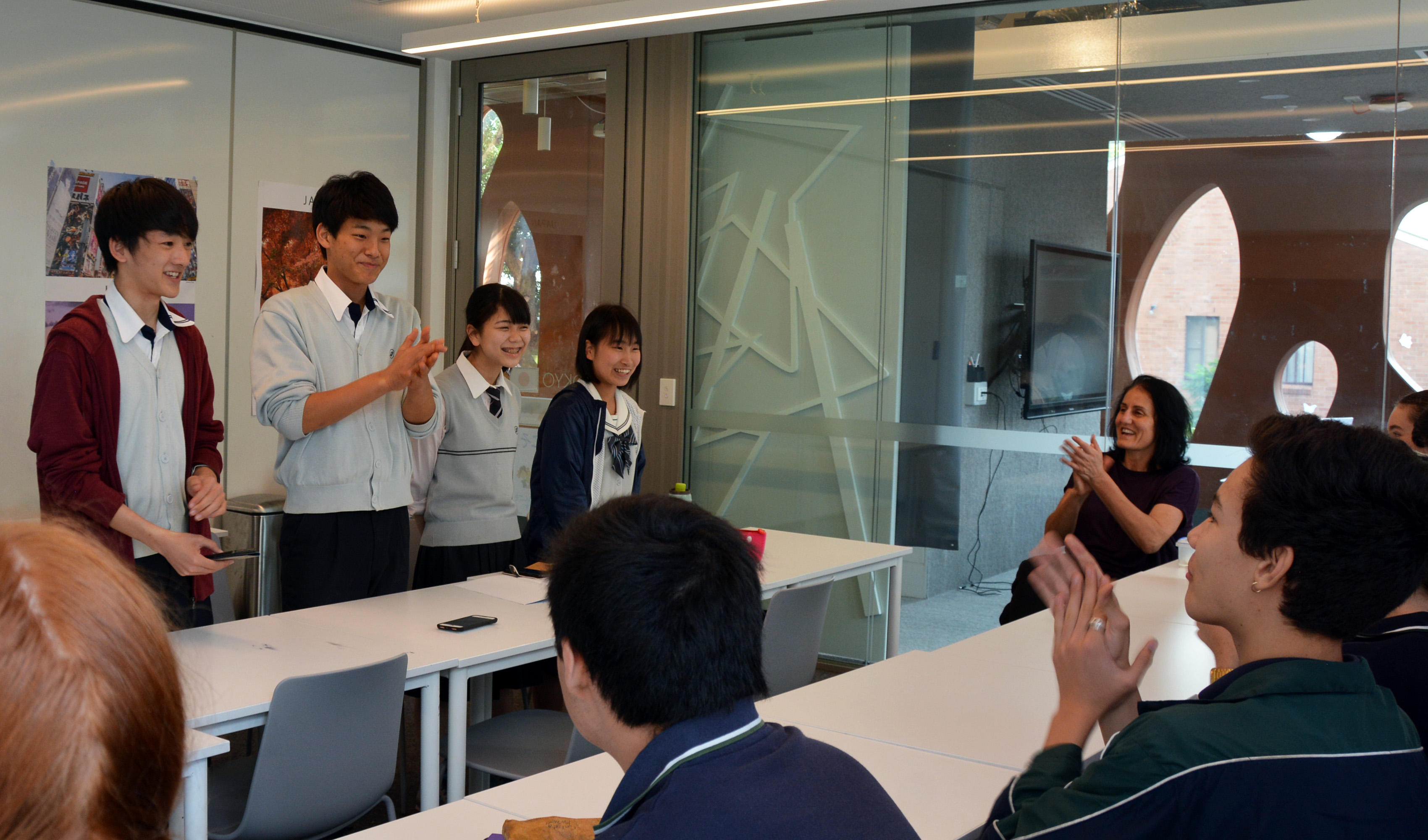 igs-japanese-visitors-farewell
