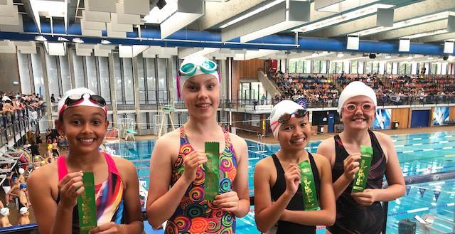 igs-primary-swimming-asissa-relay-team