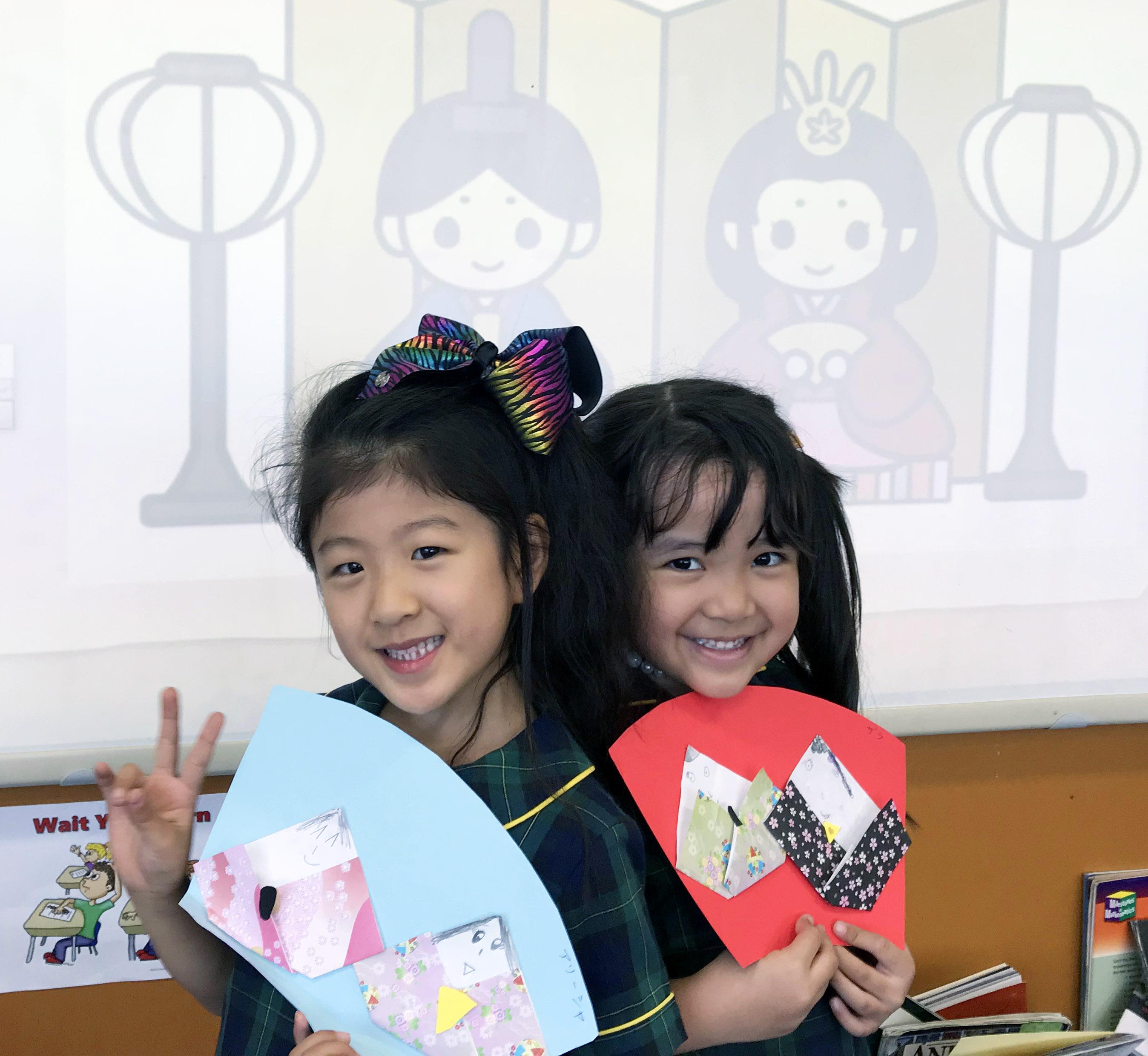 igs-year-1-japanese-doll-festival-art-display