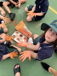 Exploring Aboriginal culture