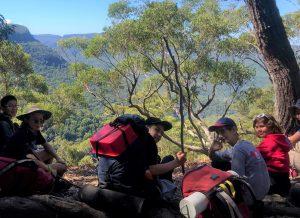 Jumbunna Week in Kangaroo Valley cropped