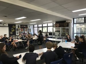 IGS Debating Competition gathers steam