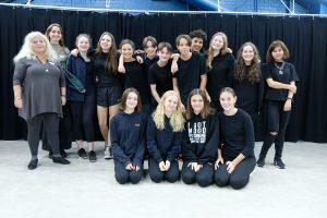IGS Shakespeare Carnival winners