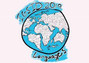 International Day 2019 logo