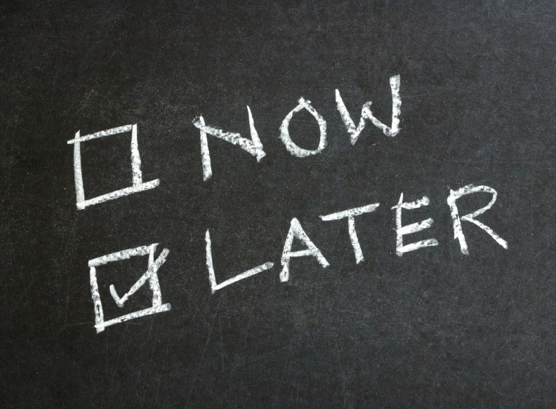 8 Ways to Stop Procrastinating