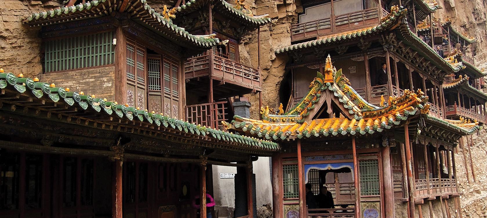 Resultado de imagem para Povoado histórico Hongcun, província de Anhui