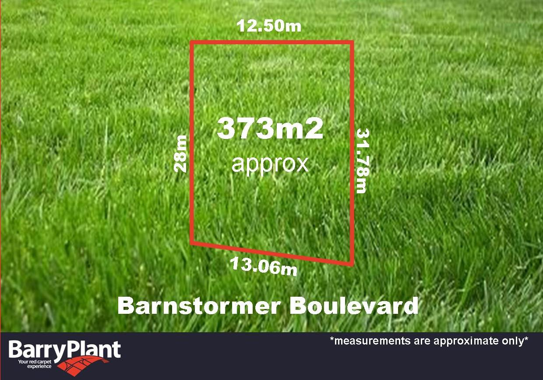 37 Barnstormer Boulevard Point Cook