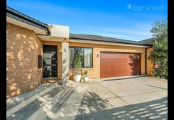 2/153 Dorset Road Boronia