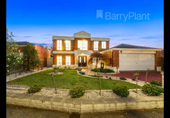12 Armagh Crescent Wantirna South