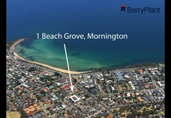 1 Beach Grove Mornington image