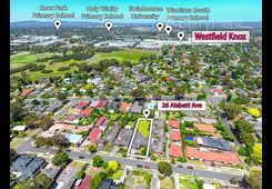 26 Aisbett Avenue Wantirna South image