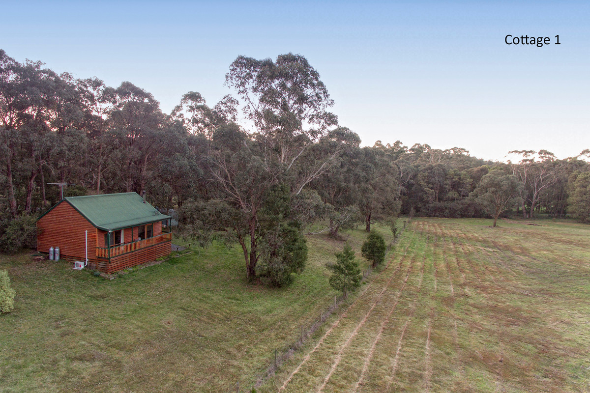 380 Woori Yallock Road Cockatoo