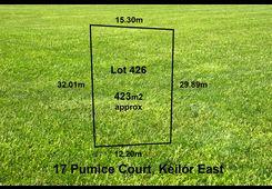17 Pumice Court Keilor East
