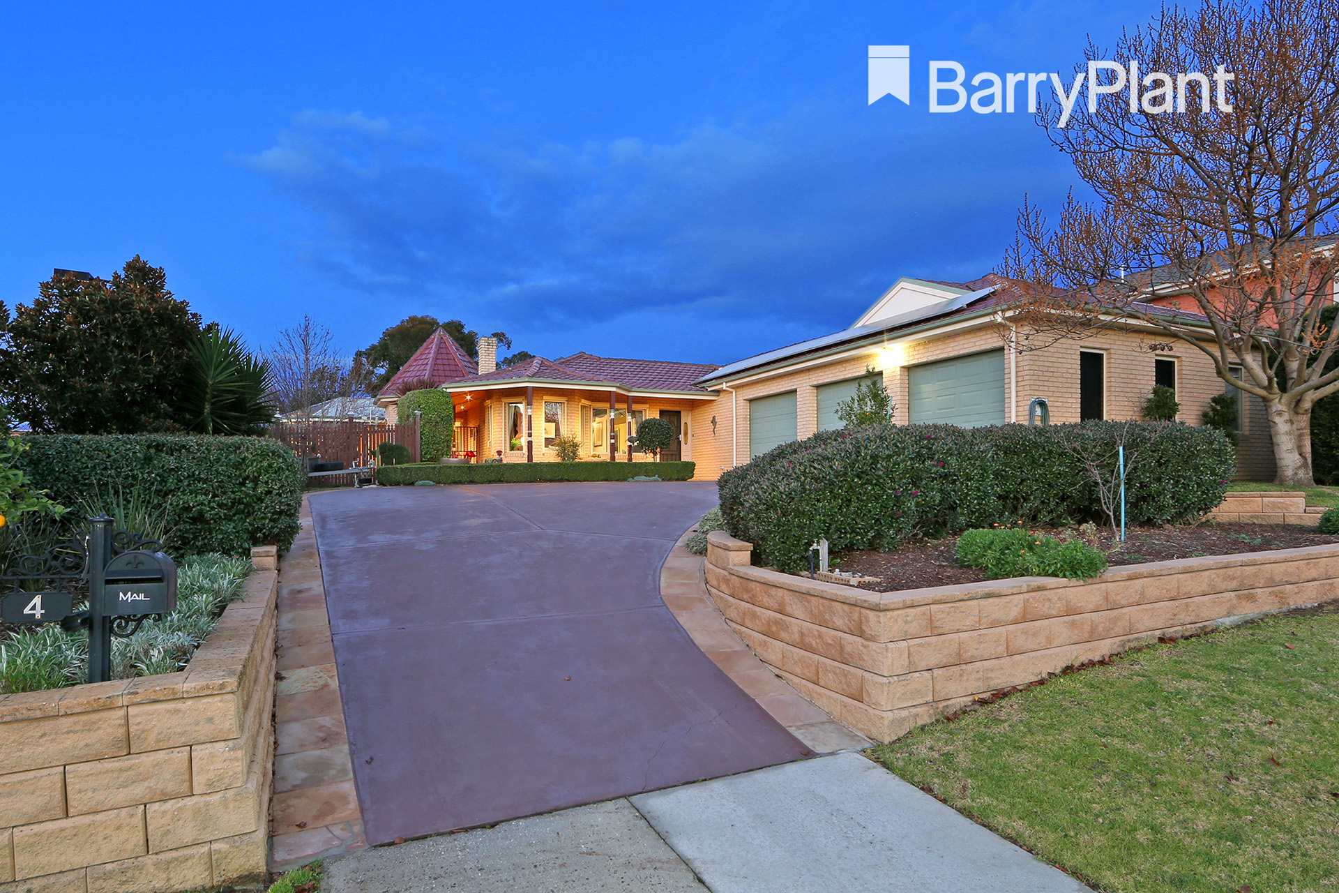 4 Grenfell Place Lysterfield - Photo 1