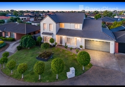 6 William Buckley Court Seabrook