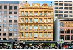 603/296 Flinders Street Melbourne