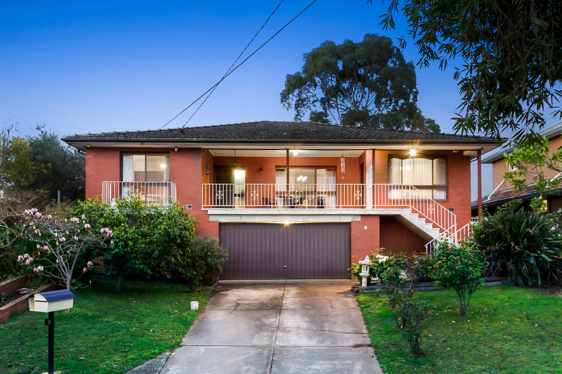 9 Kevin Court Donvale