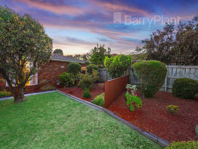 40 Linsley Way Wantirna