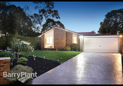 7 Keyes Court Wantirna South