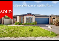 14 Reynard Place Cranbourne East