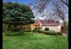 31 Buvelot Wynd Doncaster East