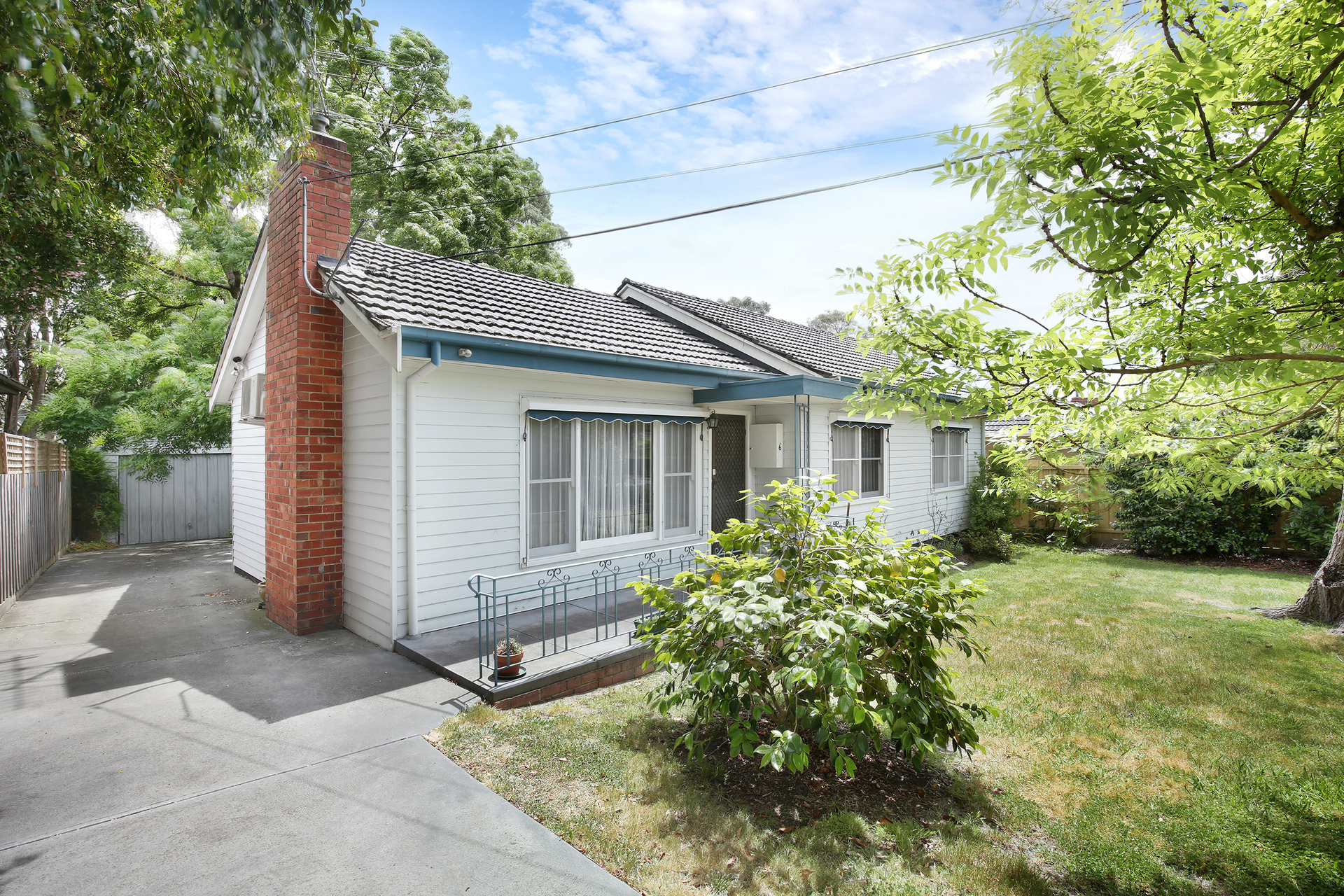 6 Sunbeam Avenue Ringwood East